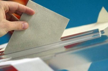 ПП ГЕРБ-Пазарджик внася документите си за регистрация за участие в местния вот