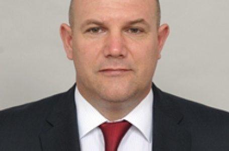 Васил Савов е кандидатът на ГЕРБ за кмет на община Белово