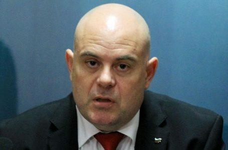 ДАНС подкрепи кандидатурата Иван Гешев за главен прокурор