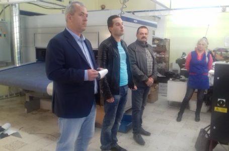 """Йордан Младенов, кандидат за кмет на Пещера: Общинското предприятие """"Чистота"""" трябва най-после да поеме своята функция"""
