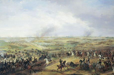 16 октомври 1813 година – започва Битката на народите