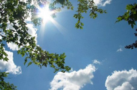 Облачността ще се разкъса и намалее до слънчево време
