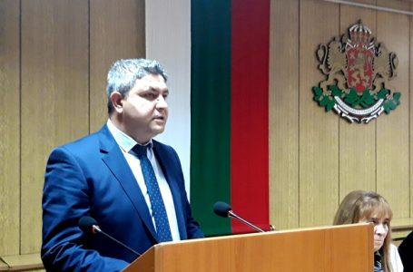 Стефан Якимов, председател на ОбС-Белово: Общинските съветници трябва да познават проблемите на хората и да работят за решаването им