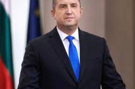 Естонският президент: Радев е бил контактен с човек с COVID-19