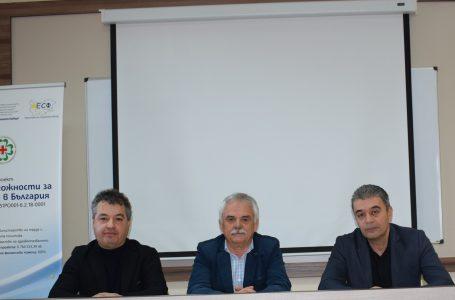 Д-р Красимир Темнилов е новият изпълнителен директор на Областната болница в Пазарджик
