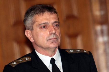 Българската армия ще се ръководи от адмирал