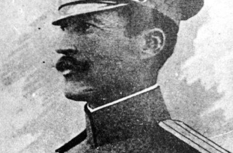 26 май 1917 г. – загива полковник Борис Дрангов