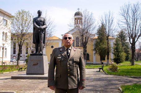 """Генерал-майор д-р Груди Ангелов: Вече 108 години Военна академия""""Г. С. Раковски"""" е най-авторитетният център за изграждане на военни и граждански лидери в сферата на сигурността и отбраната"""