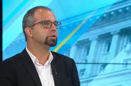 Първан Симеонов: Големият проблем за ГЕРБ е, че при служебен кабинет не те ще организират изборите