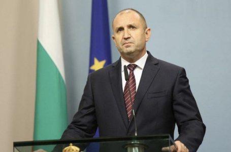 Конституционният съд се произнесе за имунитета на президента Румен Радев