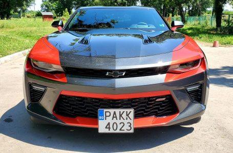 СПА уикенд събор на атрактивни американски автомобили
