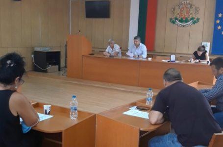 Днес в Белово се проведе тържествена сесия
