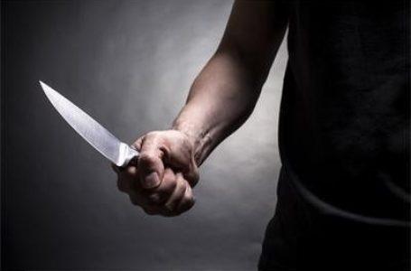 Мъж наръгал жена си в село Злокучене