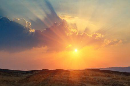 Днес ни очаква слънчево време над цялата страна